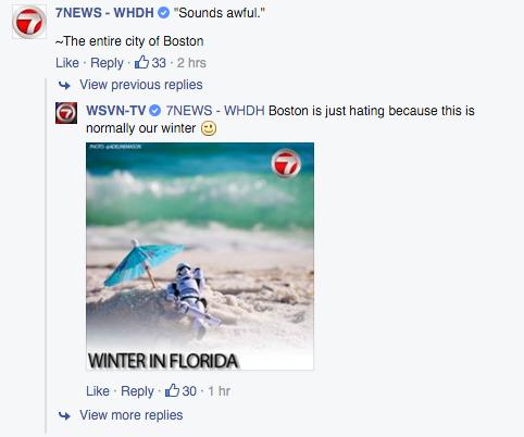 WHDH response